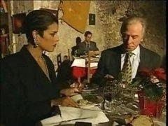 Pettää, Aviomies, Italialainen