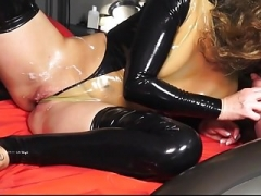 Complete Latex Sex