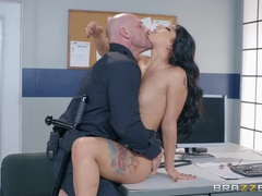 Teens Like It Big (Brazzers): Traffic Violation