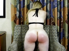 Running Out of Variations - (Spanking)