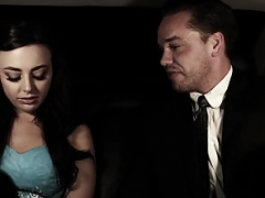 PURE TABOO Whitney Wright 1st Gangbang Before School Prom