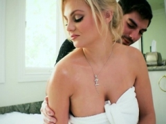 Katy Jayne Her Marriage Ring Drain Down