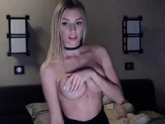 Online camera Helena striptease