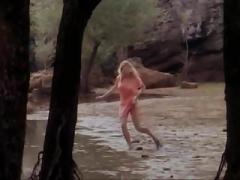 SAVINA GERSAK Undressed (1984)