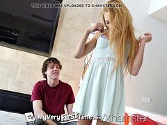 MY Extremely The unmatched TIME The unmatched timer Zoe Clark fucked and facialed