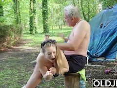 Steamy blonde desires to get it on in dissimilar degrees with this lovely stud with a stiff pecker in the insane