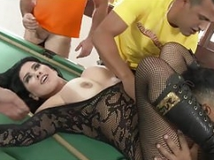 Husband betting his wife(dp,rectal,mature)