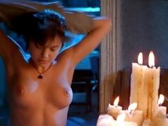 Angelina Jolie Naked Boobs In 'Foxfire' on ScandalPlanetCom