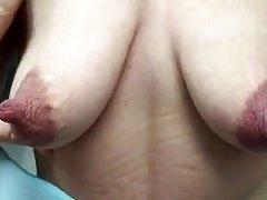 saggy titties