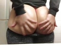 Swedish bubble booty 7