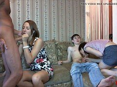18 Videoz - Legal teens have an intercourse like it's a contest