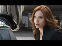 GIANTESS BLACK WIDOW VS ANT-MAN OFFICIAL RELEASE VERSION