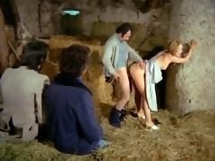 Alpha France - French pornography - Full Movie - Cathy, Fille Soumise (1977)