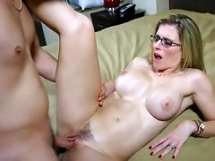 Sexually available mom Blackmail