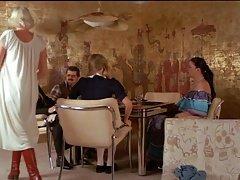 La Servante Perverse - Complete French 1978 Video