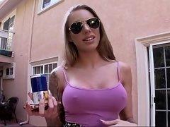 Porn pro Juelz Ventura having fun with me