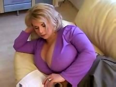 Fantastic Hooters Sexually available mom At Home