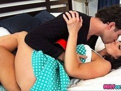 Kendra Lust is one hot Eager mom