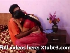 Indian aunty sex clip by uncle