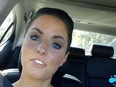 christy mack hard to bang by cousin