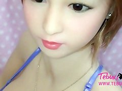 Hot and also realistic legal teen sex doll