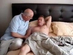 More aged and younger Homosexual having SEX