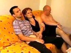 Serbian Aged Hard Get down and dirty ( Serbian )