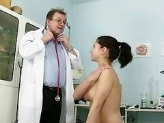Gyno Patient Monika Vag Speculum Gyno Clinic Reassessment