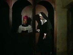 Lascivious Nun