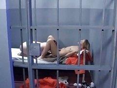 backdoor three-way in jail