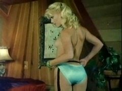 Danielle Martin - Classic Pornography (amazing Blonde!)
