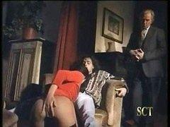 Stylish Italian Pornography Flick With Charming...