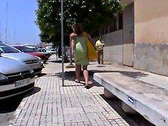 Mallorca Urlauberin bevorzugt bizarre Spielzeuge