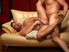 Penis Hungry Dads pt1