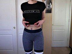 Hot sexi gym 14