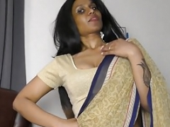Aunt Gets down and dirty Nephew (Hindi) roleplay
