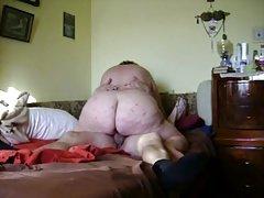 granny dilettante make love 1