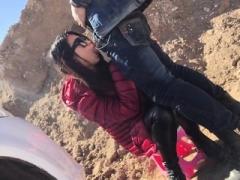 Non-professional CHINESE SHOW FETISH Slut Make love IN PUBLIC
