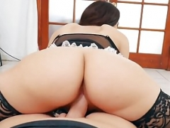 Spizoo - Valentina Nappi give bj and also bang a large love pole, large booty