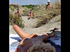 Nudists & Summer