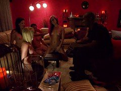 Swingers swap partners and plus adored group orgy