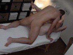 Romantic Massage Turns into Xxx Sex