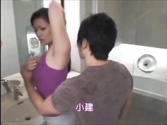 Japanese mom 039 s wooly armpit