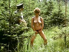 Best vintage actress carmen chevalie