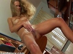 Make my fuck hole drenched
