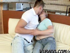 Grown-up HOUSEWIFE Makes love WITH Immature BOY