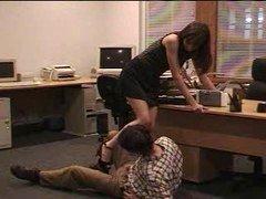 bad secretary