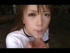 Bukkake Pink Nipple Mizuna Otoi