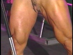 bodybuilding love button