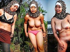 ( Completely all Far eastern ) AMATEUR Babes DRESSED Nude Photos Component 7